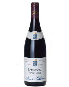 Bourgogne Rouge Cuvee Margot Olivier Leflaive 2018