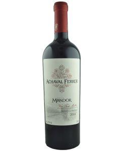 Finca Mirador Achaval-Ferrer 2014 Magnum