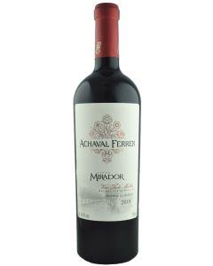 Finca Mirador Achaval-Ferrer 2015 Magnum