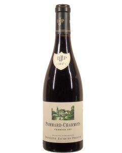 Pommard Charmots 1er Cru Domaine Jacques Prieur 2017