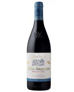 Vina Ardanza Reserva Seleccion Especial La Rioja Alta 2010