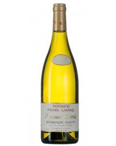 Bourgogne Aligote Raisins Dores Domaine Michel Lafarge 2015