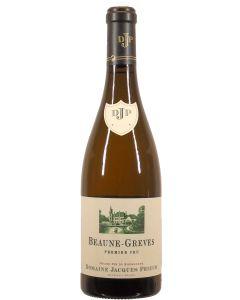 Beaune Blanc Greves 1er Cru Domaine Jacques Prieur 2014