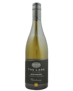 Beginning Chardonnay The Lane 2017