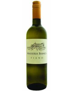 Fiano Masseria Bianca 2017