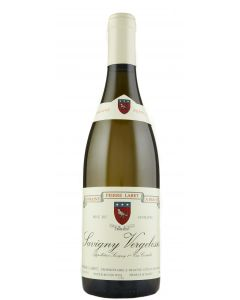 Savigny-Les-Beaune Vergelesses Blanc 1er Cru Domaine Pierre Labet 2011
