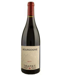 Bourgogne Rouge Domaine Trapet Pere et Fils 2017