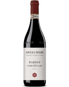 Barolo Serradenari MeGA Giulia Negri 2017