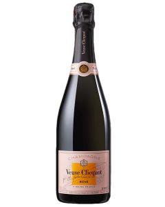 Veuve Clicquot Ponsardin Rose NV