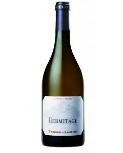 Hermitage Blanc Tardieu-Laurent 2013