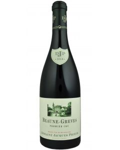 Beaune Greves 1er Cru Domaine Jacques Prieur 2014
