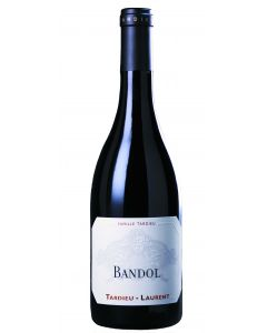 Bandol Tardieu-Laurent 2017