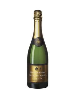 Corney & Barrow Sparkling Blanc de Blancs Methode Traditionnelle NV