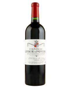 Chateau Latour a Pomerol 2016 Magnum