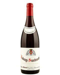 Volnay Santenots 1er Cru Domaine Matrot 2014