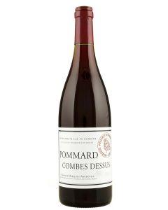 Pommard Combes-Dessus 1er Cru Domaine Marquis d'Angerville 2014