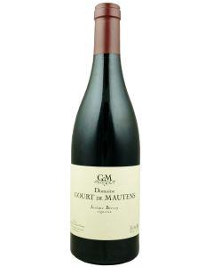 Domaine Gourt de Mautens Rouge IGP Vaucluse 2014