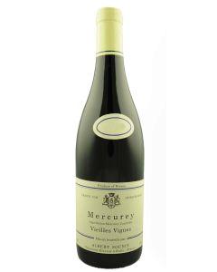 Mercurey Vieilles Vignes Albert Sounit 2018