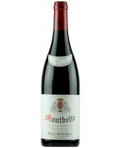 Monthelie Domaine Matrot 2015