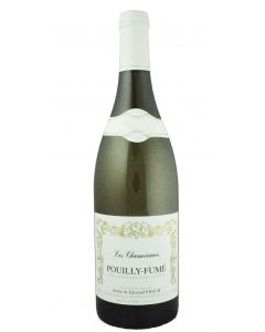 Pouilly-Fume Les Chaumiennes A&E Figeat 2018