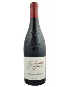 Chateauneuf-du-Pape Cuvee Tradition Vignobles Gonnet 2016