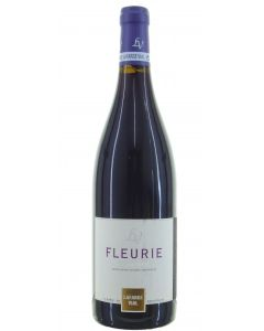 Fleurie Clos Vernay Domaine Lafarge Vial 2014