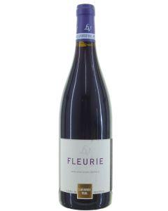 Fleurie Clos Vernay Domaine Lafarge Vial 2015