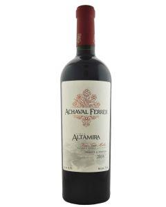 Finca Altamira Achaval-Ferrer 2014 Magnum