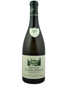 Beaune Blanc Champs-Pimont 1er Cru Domaine Jacques Prieur 2015