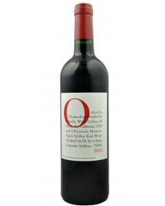 Othello Dominus Estate 2014