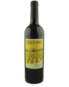 L'Ostal del Souquet Carignan Vieilles Vignes IGP Coteaux de Peyriac 2016