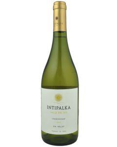 Intipalka Chardonnay Vinas Queirolo 2016