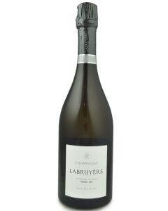 Champagne JM Labruyere Page Blanche Blanc de Blancs NV