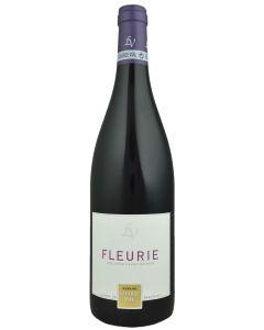 Fleurie Domaine Lafarge Vial 2015