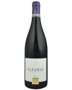 Fleurie Domaine Lafarge Vial 2017