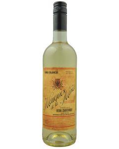 Marques de la Musa Viura Chardonnay Bodegas San Valero 2018
