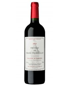 Chateau du Grand Chambellan 2012