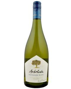Arboleda Sauvignon Blanc 2017