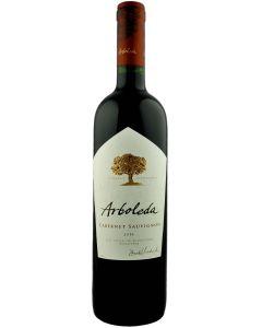Arboleda Cabernet Sauvignon 2016