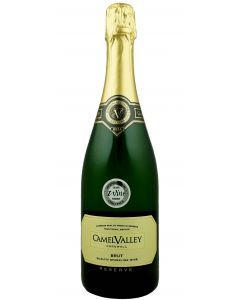Camel Valley Cornwall Brut Traditional Method 2014
