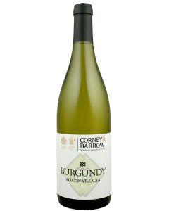 Corney & Barrow White Burgundy Maison Auvigue 2019