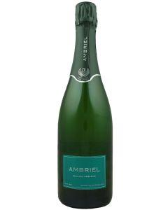 Ambriel English Reserve Single Vineyard Demi-Sec Traditional Method NV