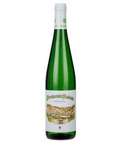 Bernkasteler Badstube Riesling Auslese Weingut Dr H Thanisch (Thanisch) 2018