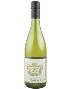 La Muse de Cabestany Chardonnay Viognier  IGP Pays d'Oc Celliers Jean d'Alibert 2019