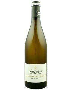 Beaujolais Blanc Roche Noire Domaine Lathuiliere Gravallon 2020
