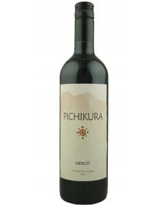 Pichikura Merlot Vinedos Marchigue 2020