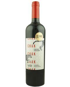 Chak Cabernet Sauvignon Vina Nahuel 2015