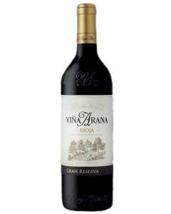 Vina Arana Gran Reserva La Rioja Alta 2012 Magnum