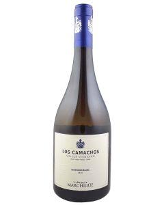 Los Camachos Sauvignon Blanc Reserva Vinedos Marchigue 2020