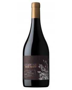 Licanten Malbec Idahue Estate La Ronciere 2017